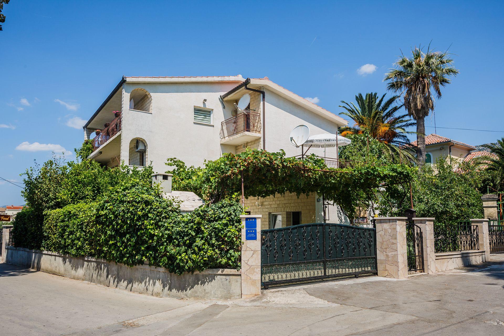 Tomo - Kastel Kambelovac - Appartamenti Croazia