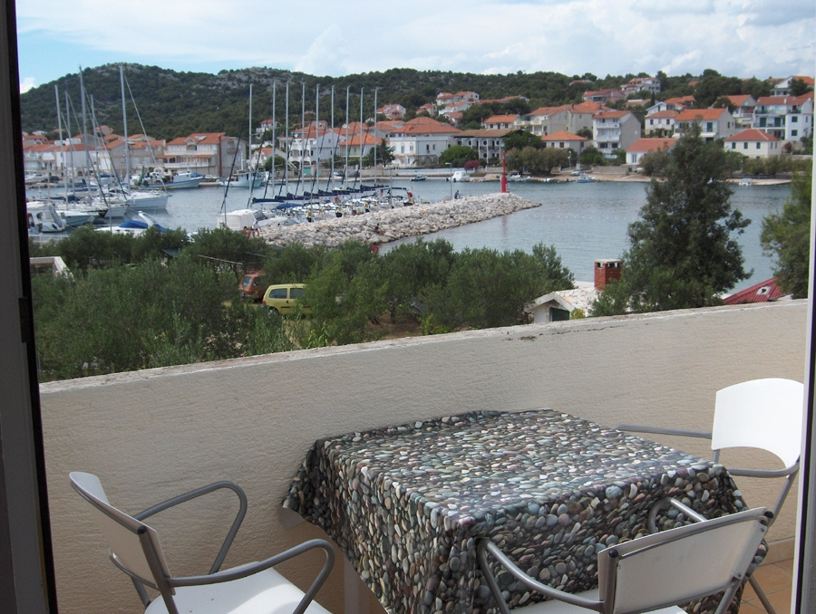 34964  - Jezera - Appartementen Kroatië
