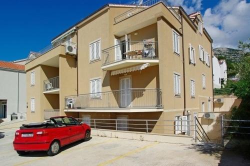 38042 - Bol - Ferienwohnungen Kroatien