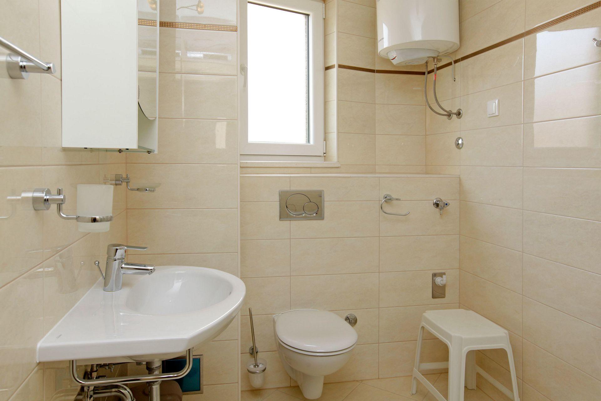 38053 - Bol - Appartementen Kroatië