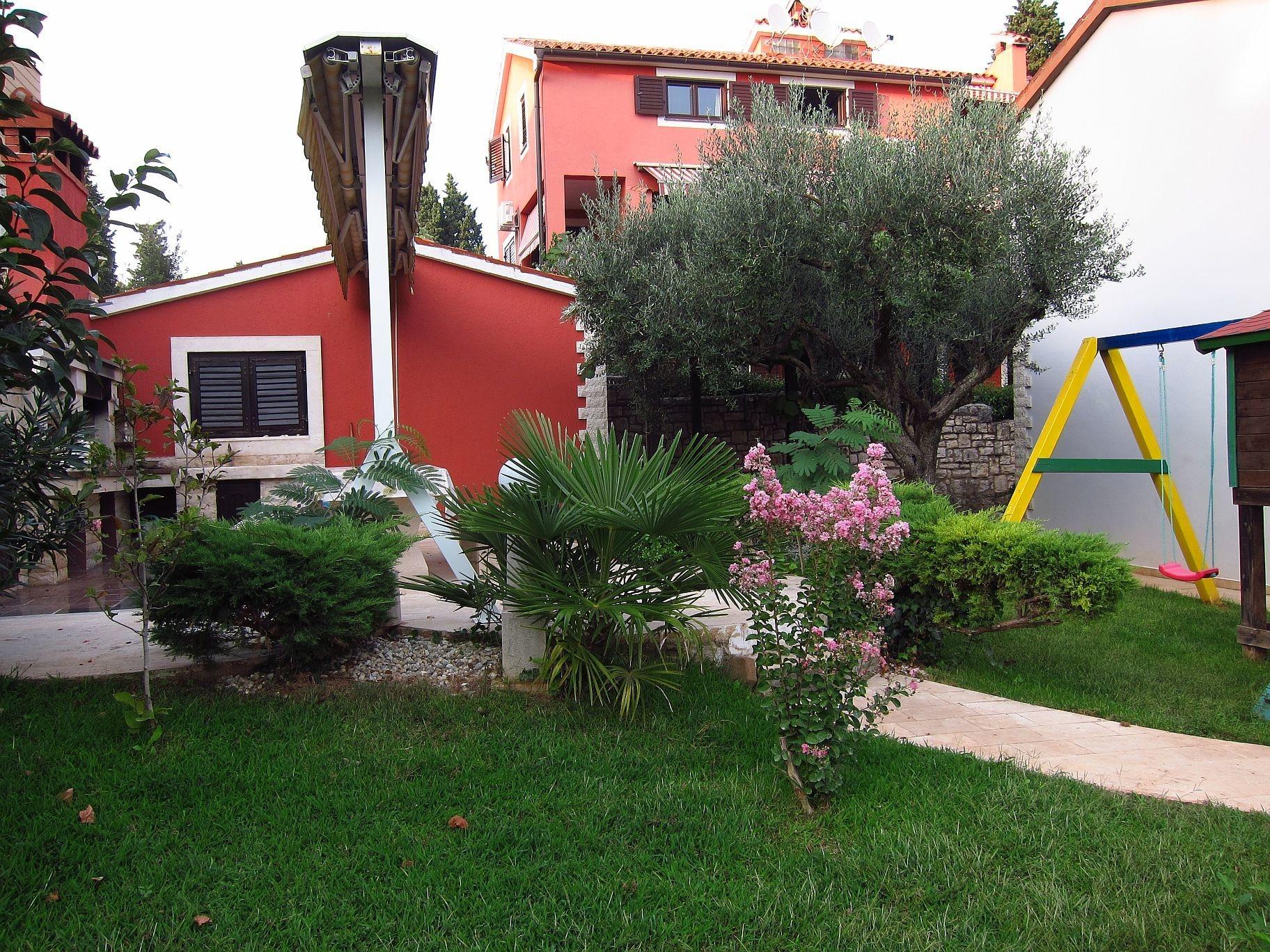 Mili - Rovinj - Appartementen Kroatië