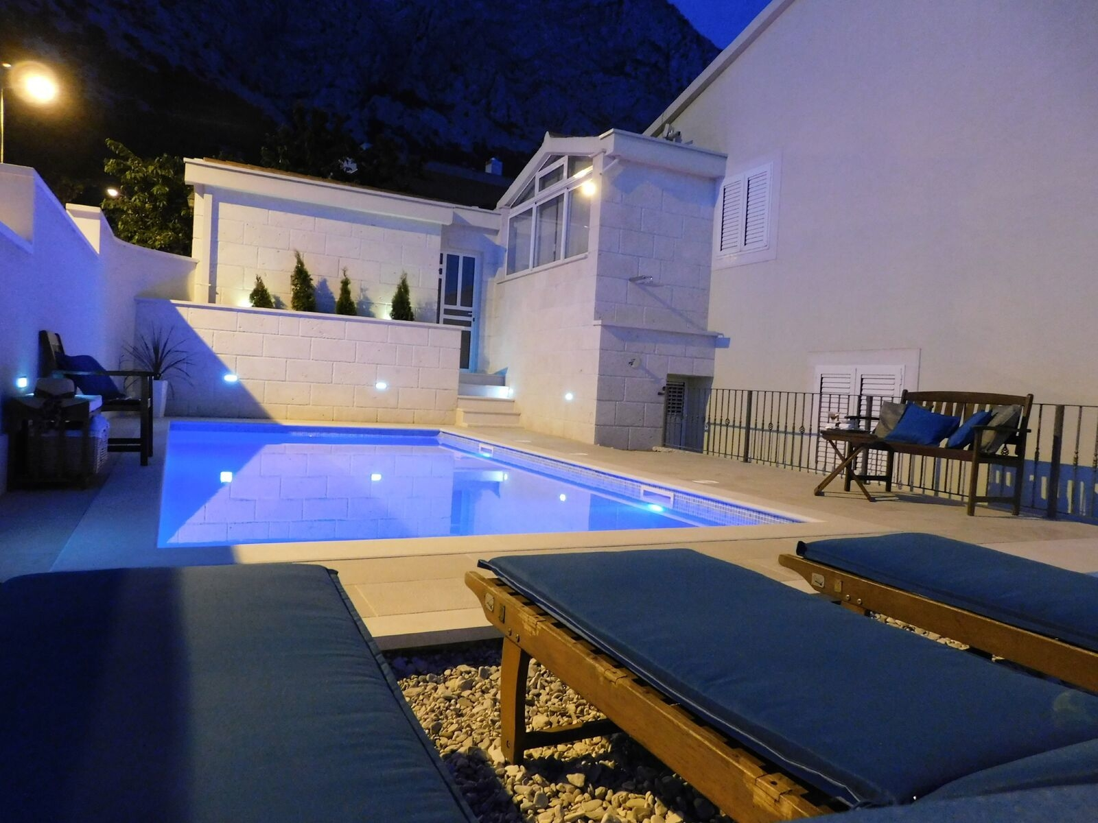 34950  - Bast - Holiday houses, villas Croatia