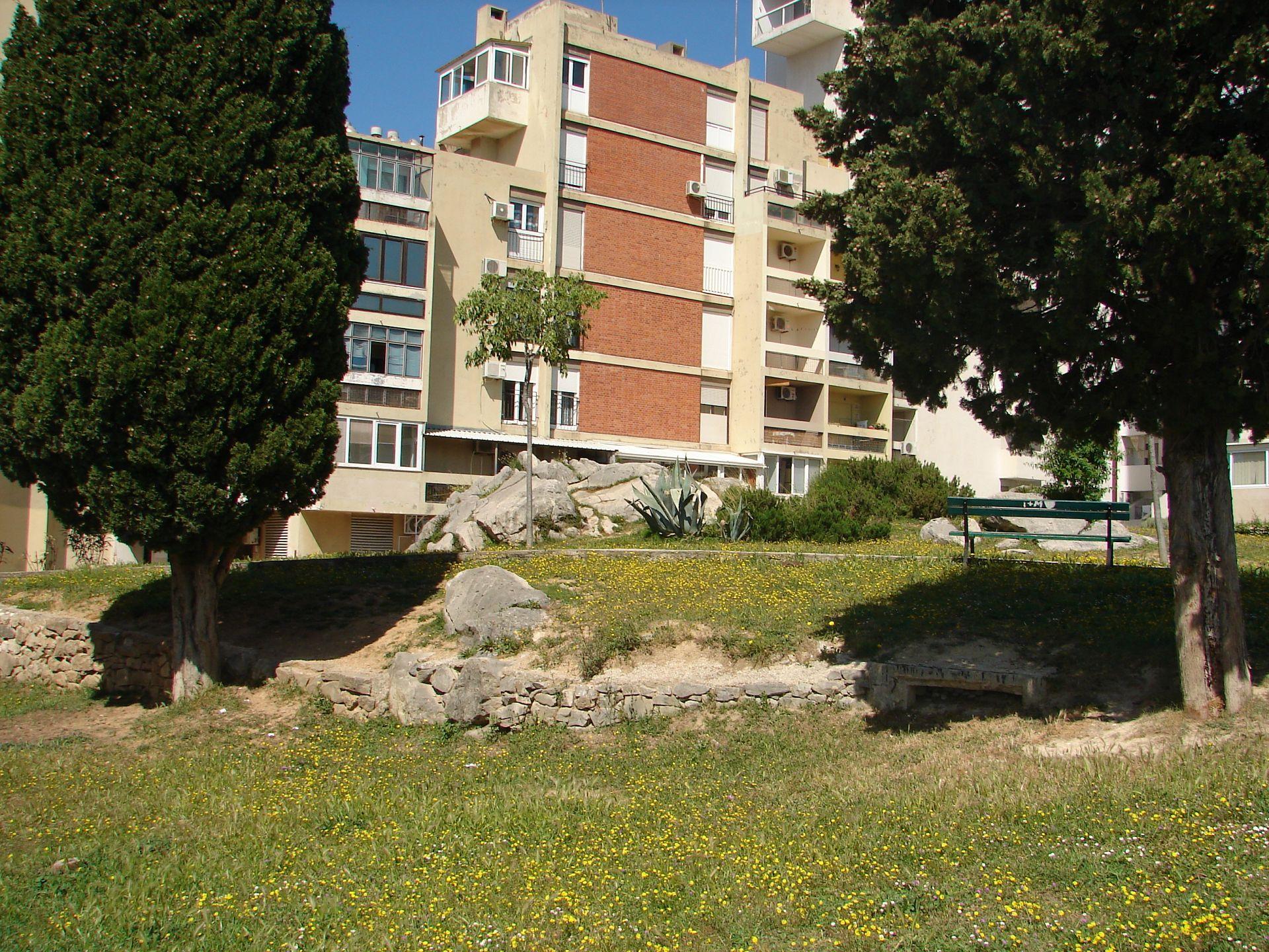 38072 - Splitska - Apartmani  Hrvatska