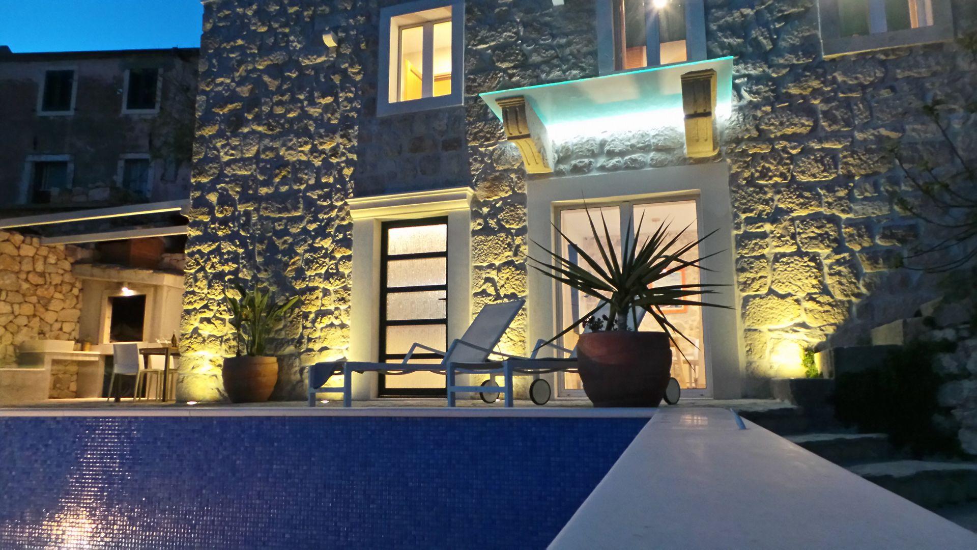 Tanja - Tucepi - Maisons de repos, villas Croatie