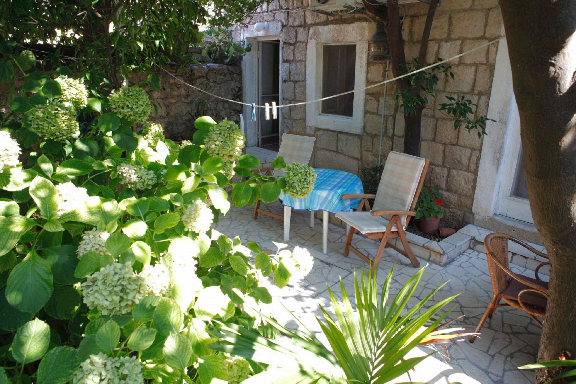 Milu - Cavtat - Ferienwohnungen Kroatien