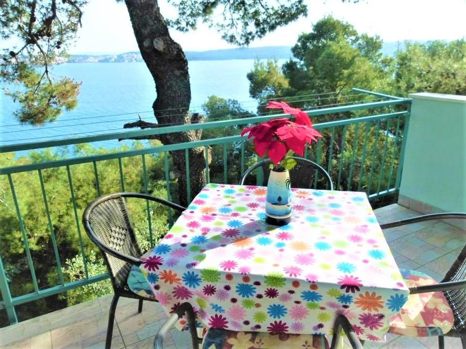 35344 - Trogir - Appartamenti Croazia