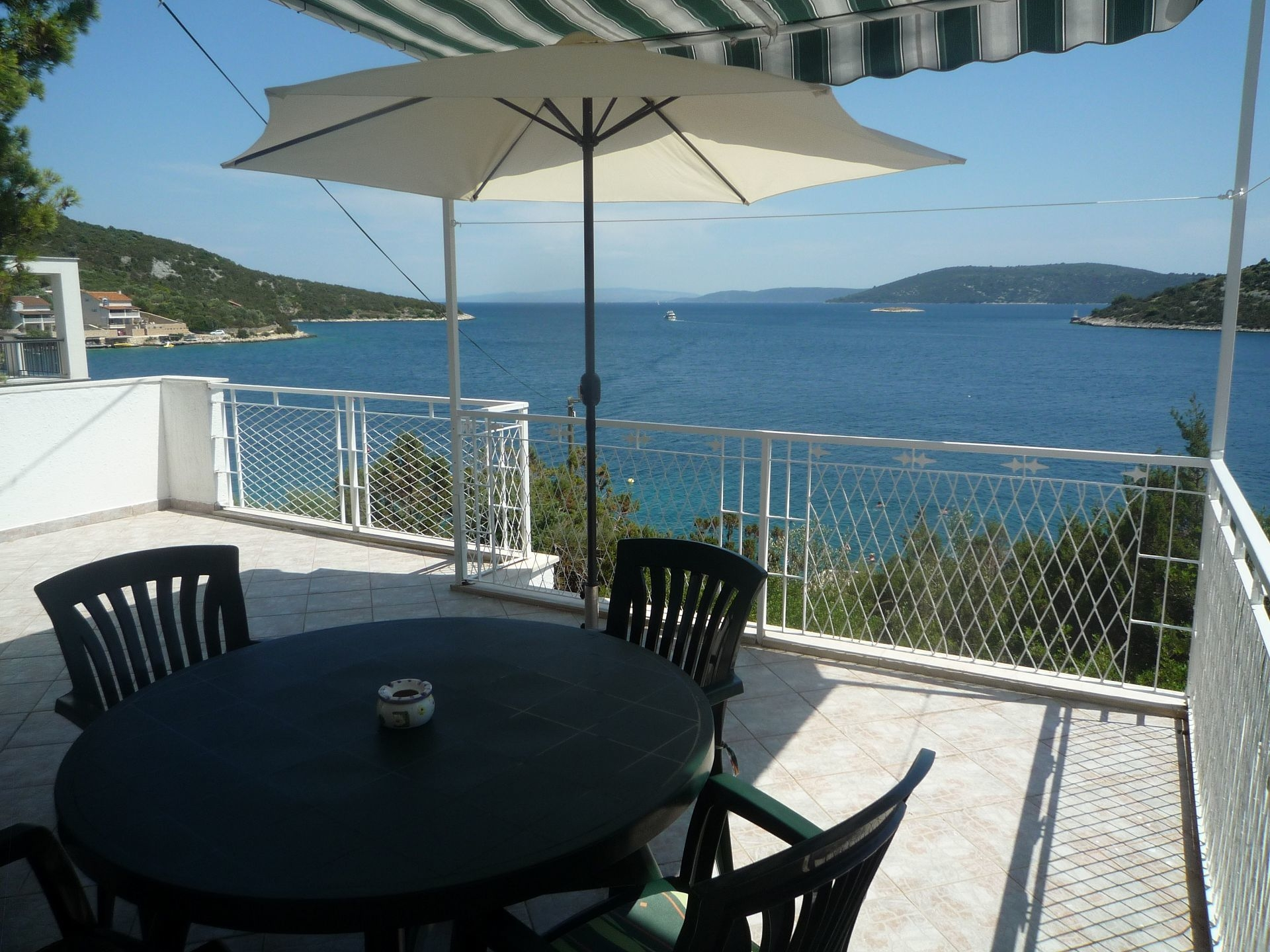 Apartments, ,  - Apartments  Natad - sea view :