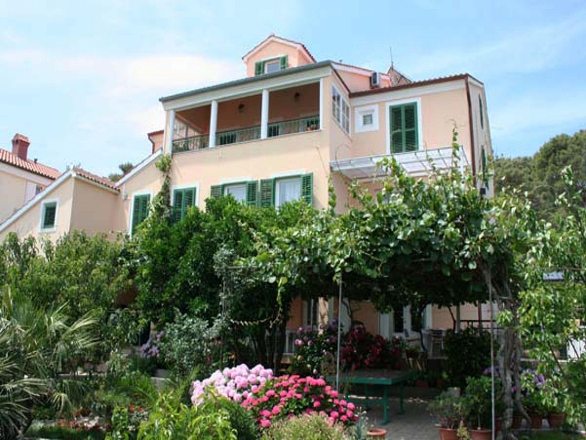 Dario - Mali Losinj - Appartementen Kroatië