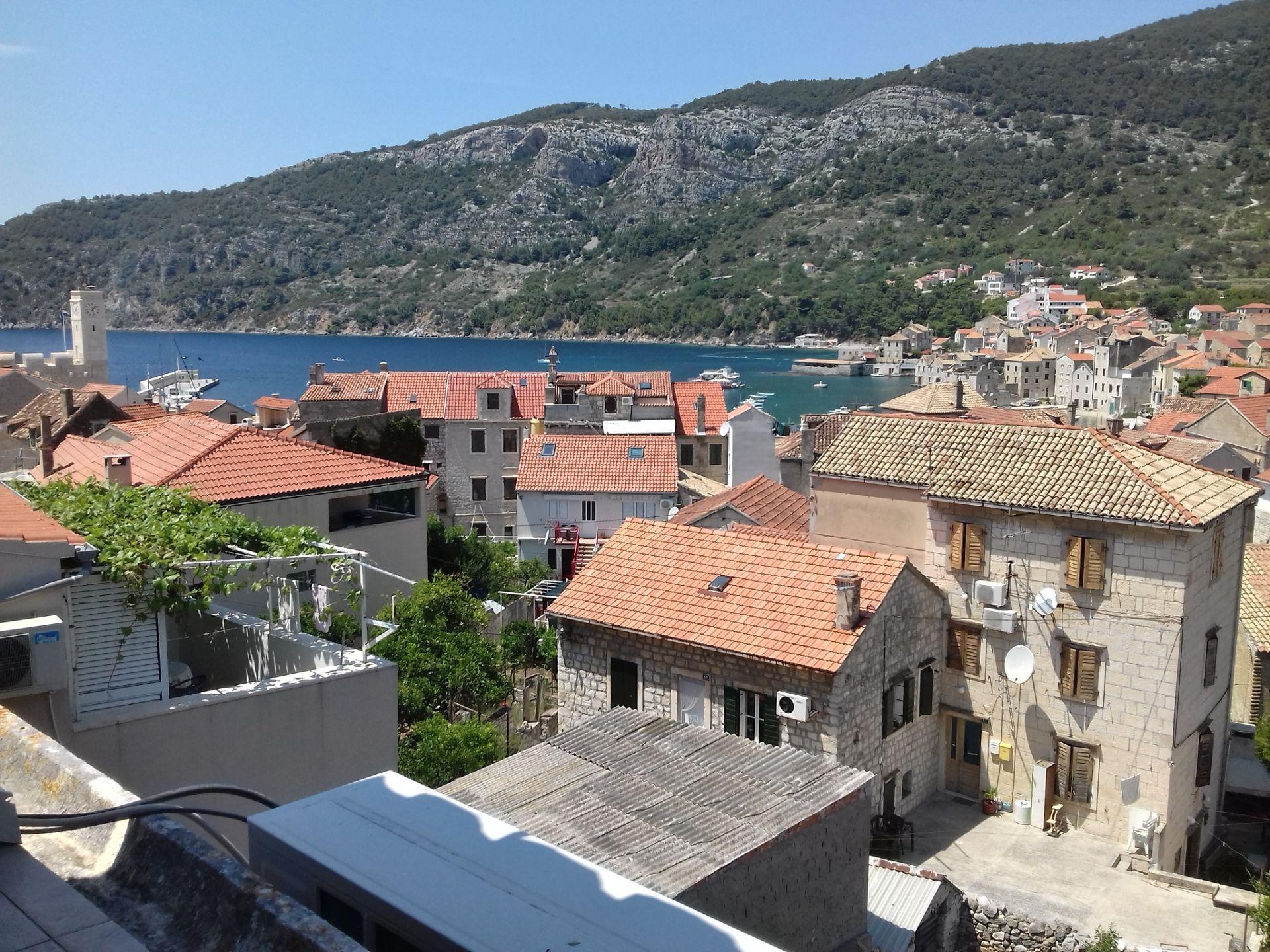 Gordon - Komiza - Apartments Croatia