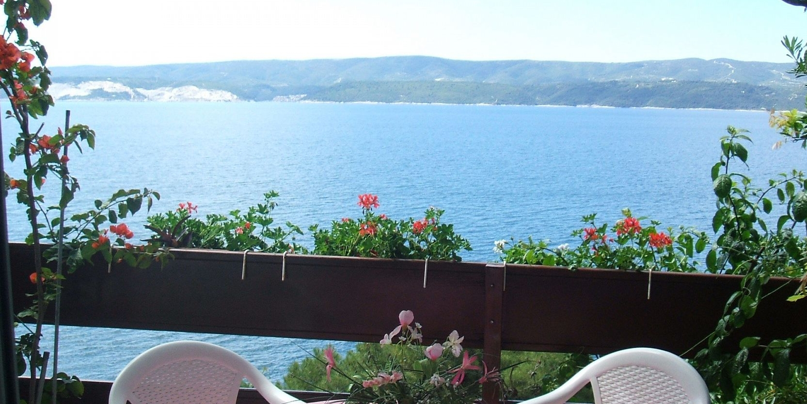 35469 - Stanici - Apartments Croatia
