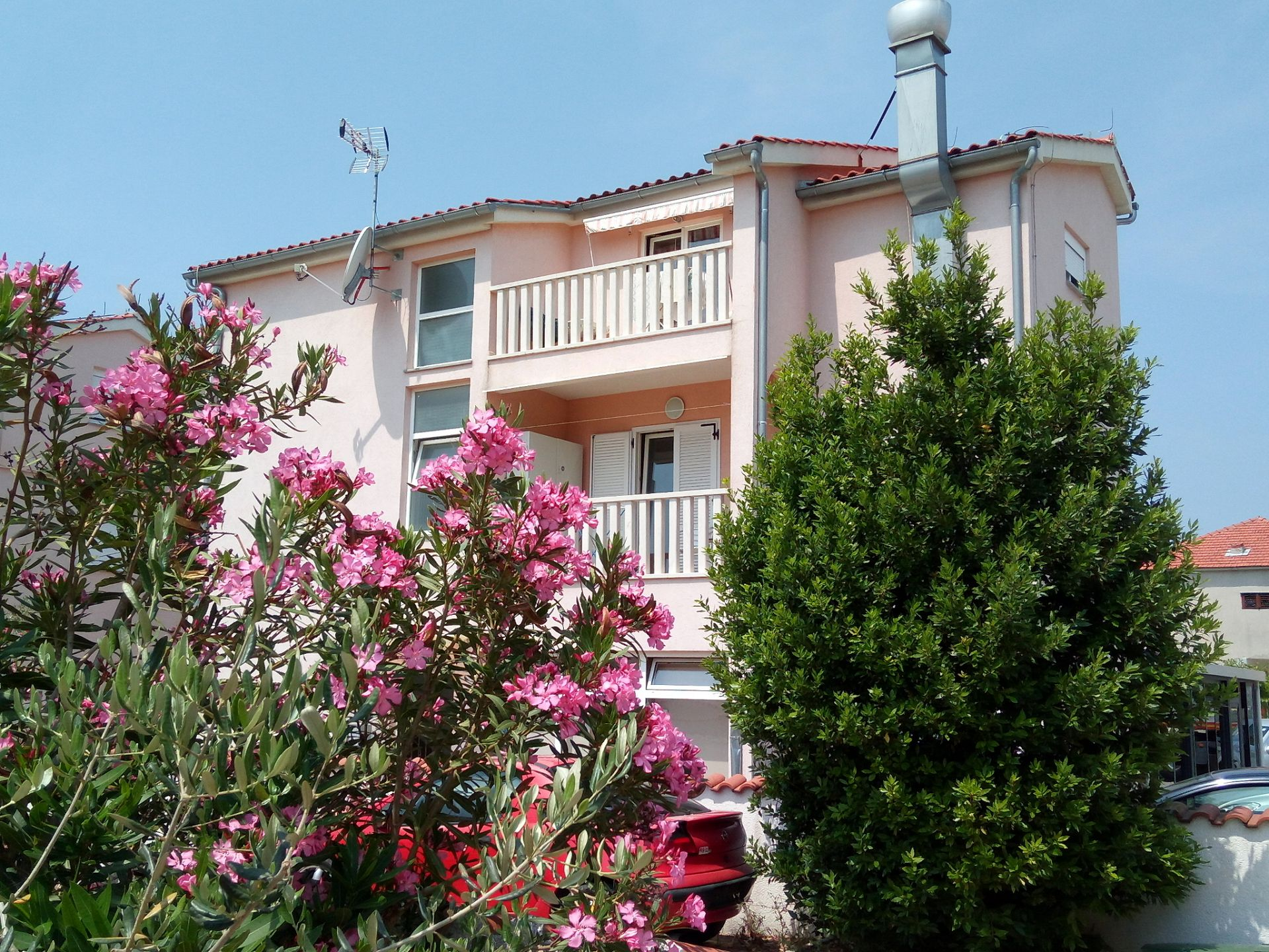 8294 - Vodice - Apartments Croatia