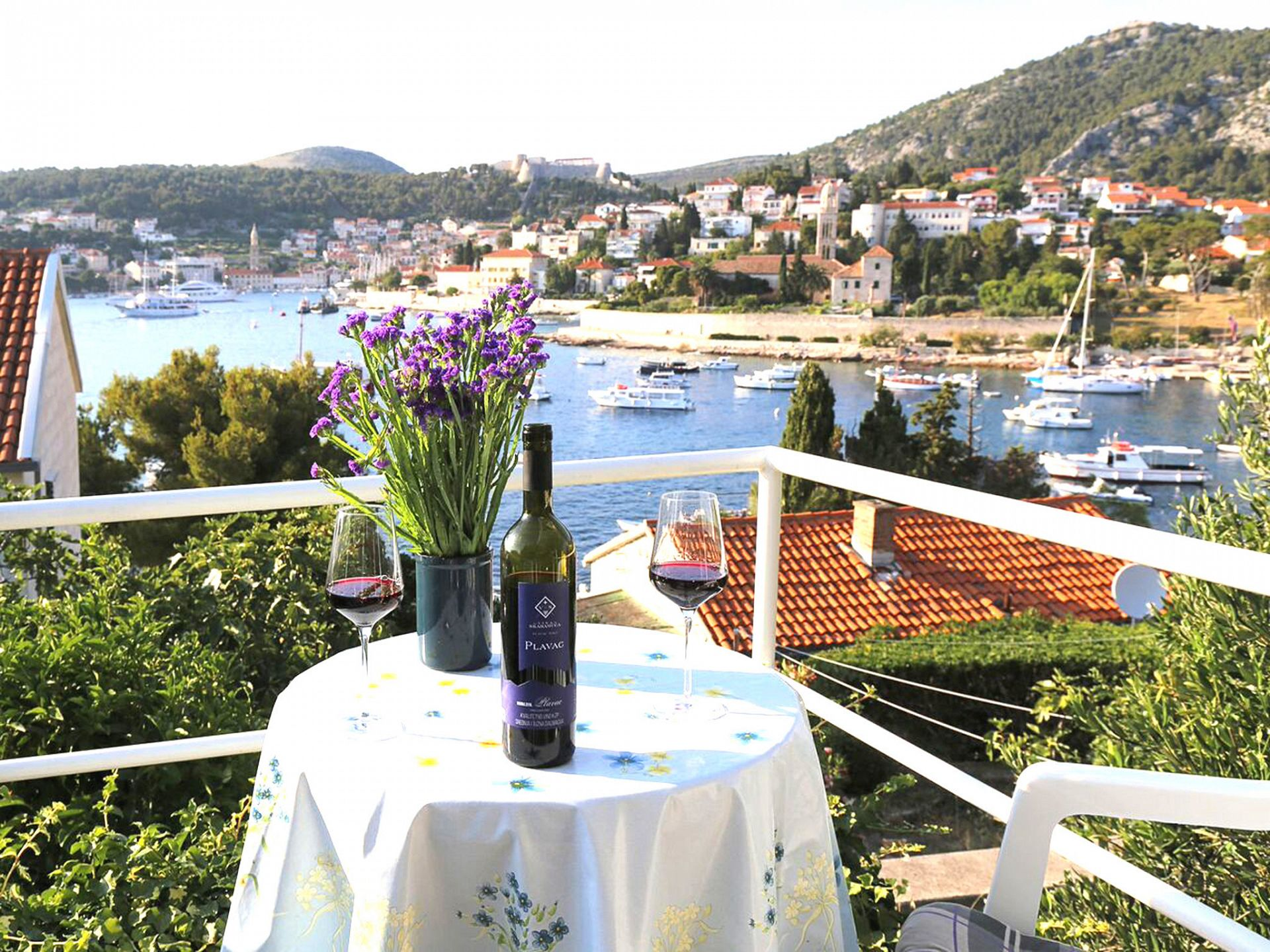 Holiday Homes, Hvar, Island of Hvar - Holiday houses, villas  Lovely place