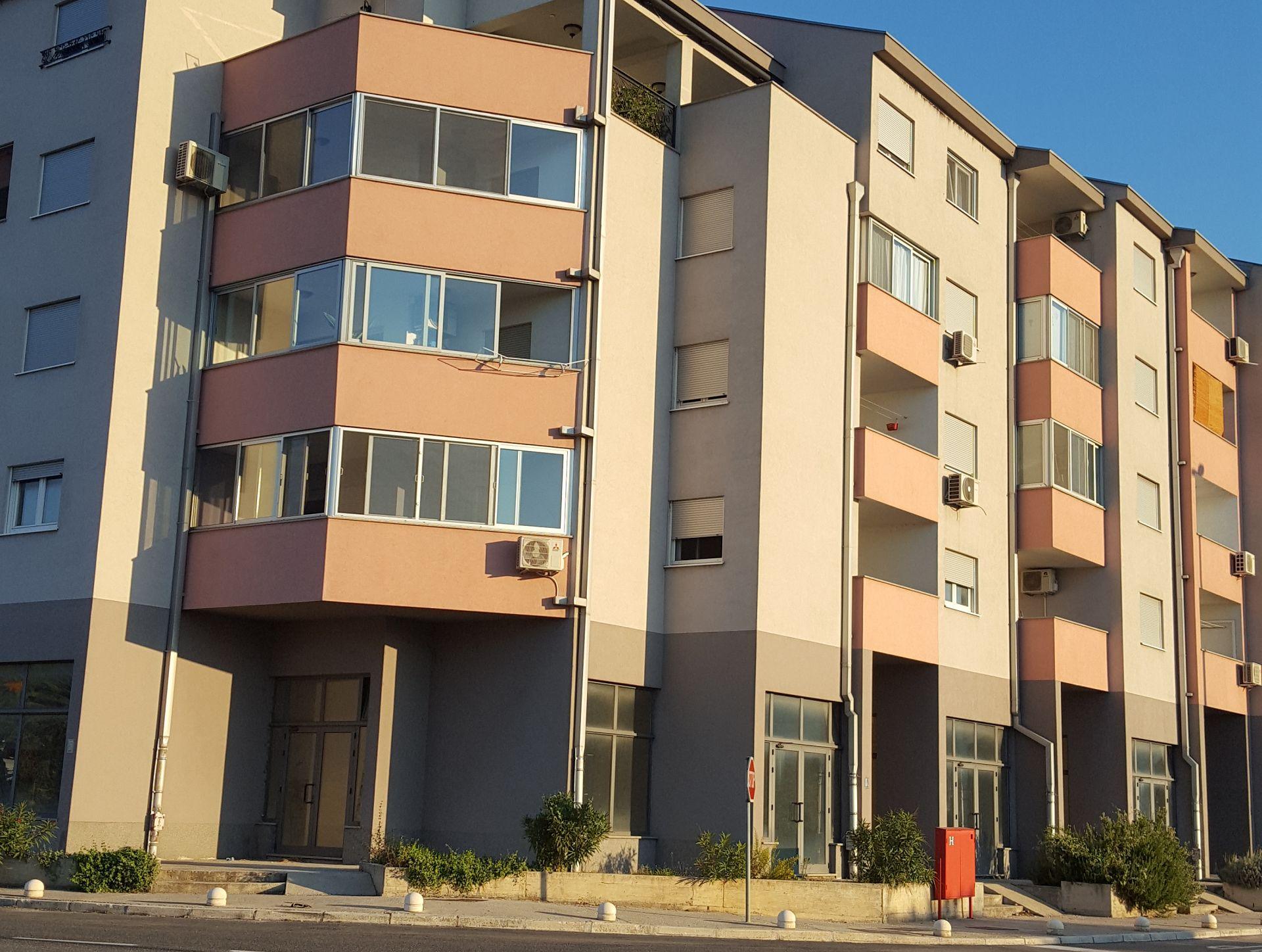 Anita - Ploce - Appartementen Kroatië