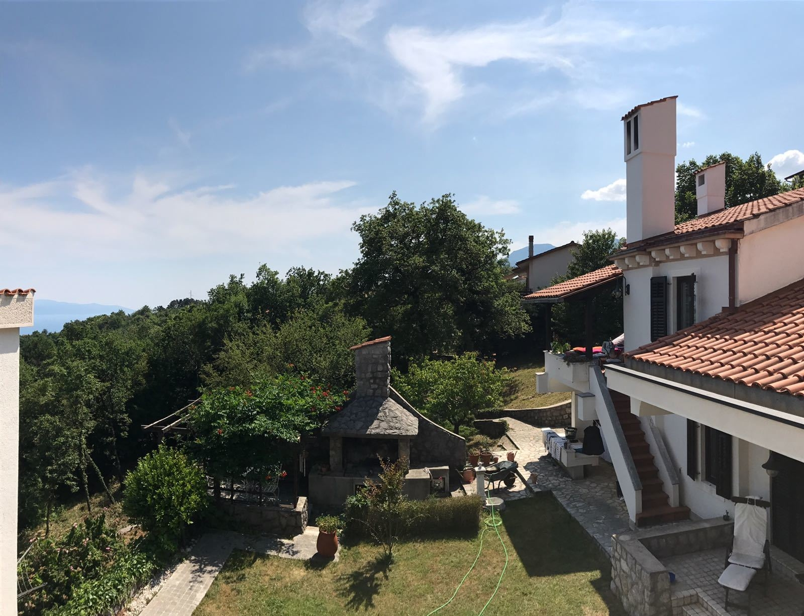 Tanja - Icici - Ferienwohnungen Kroatien