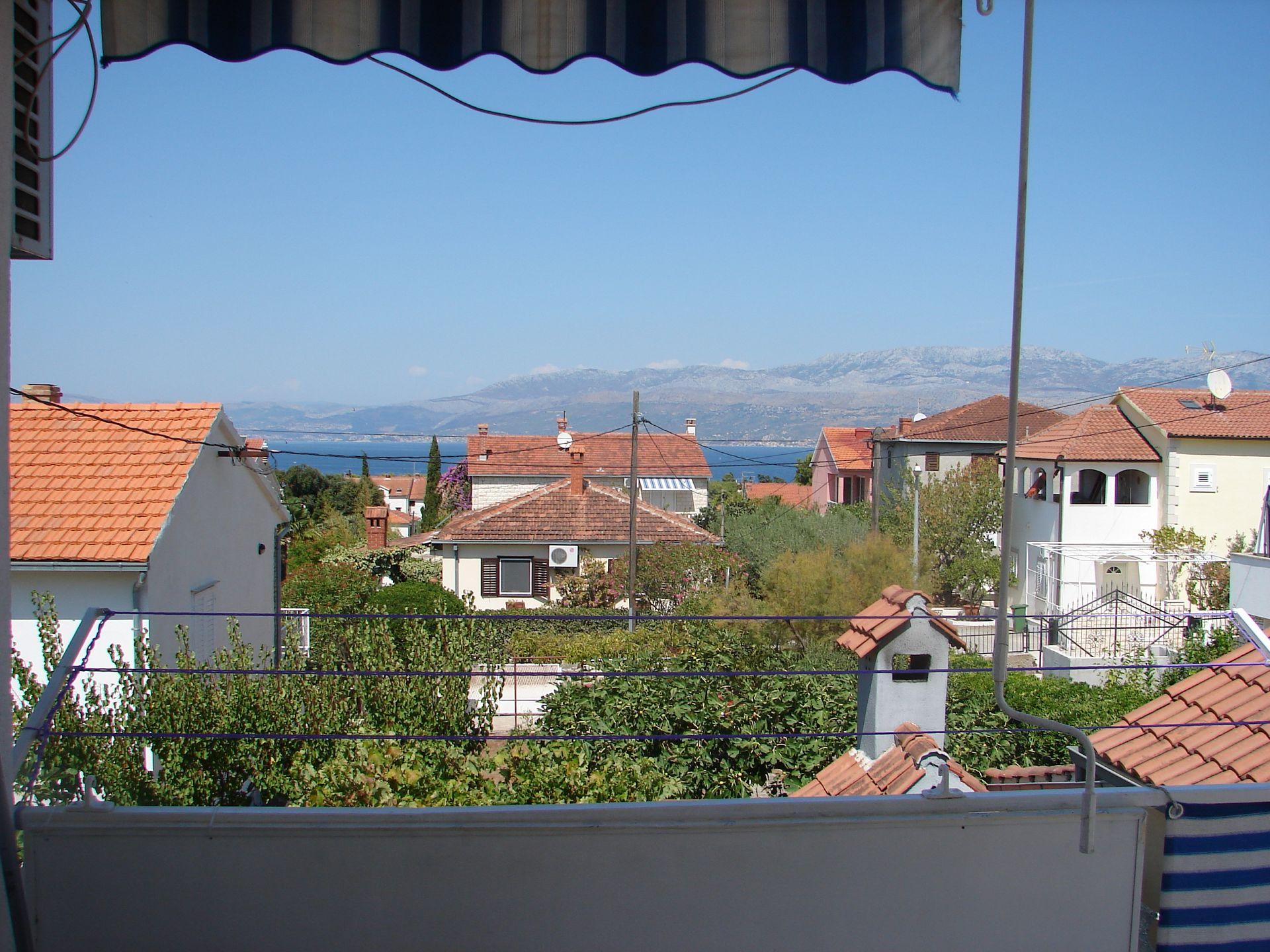 Apartments, Supetarska Draga, Island of Rab - Apartments  Slavica O