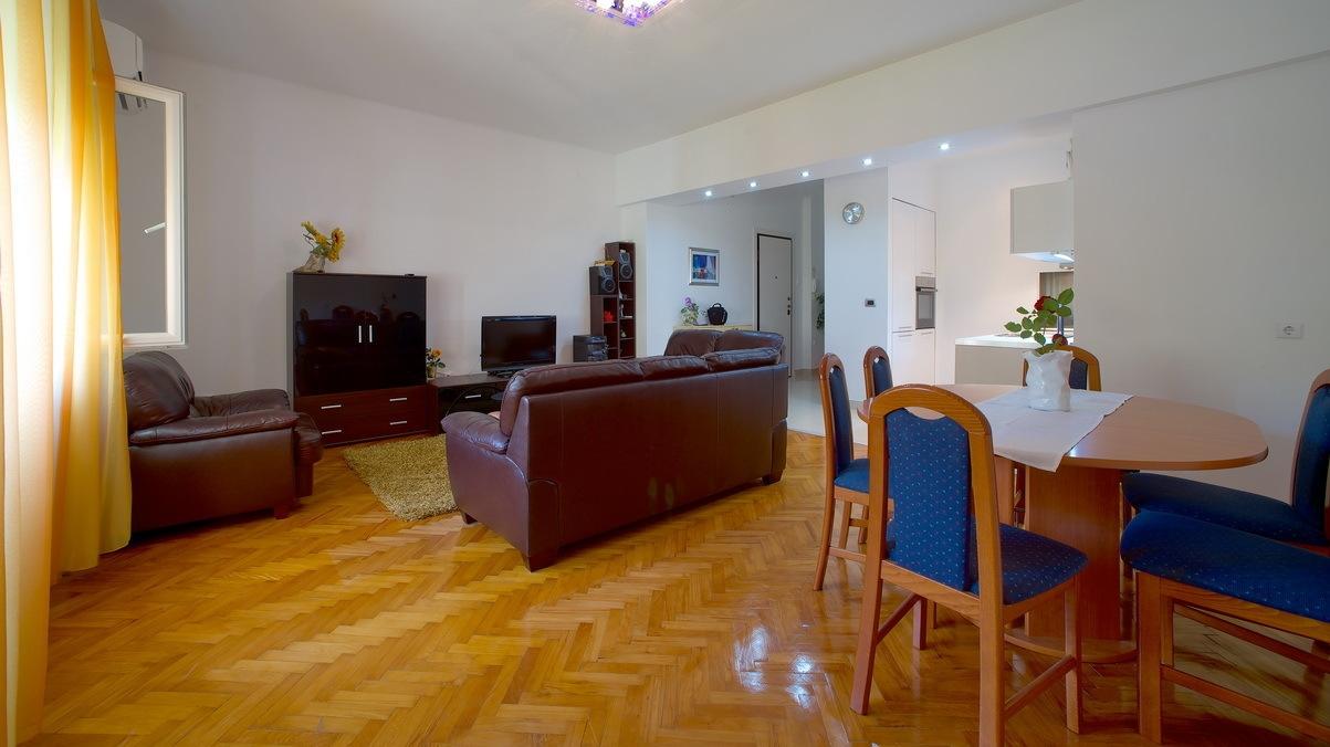 Boris - Split - Appartementen Kroatië
