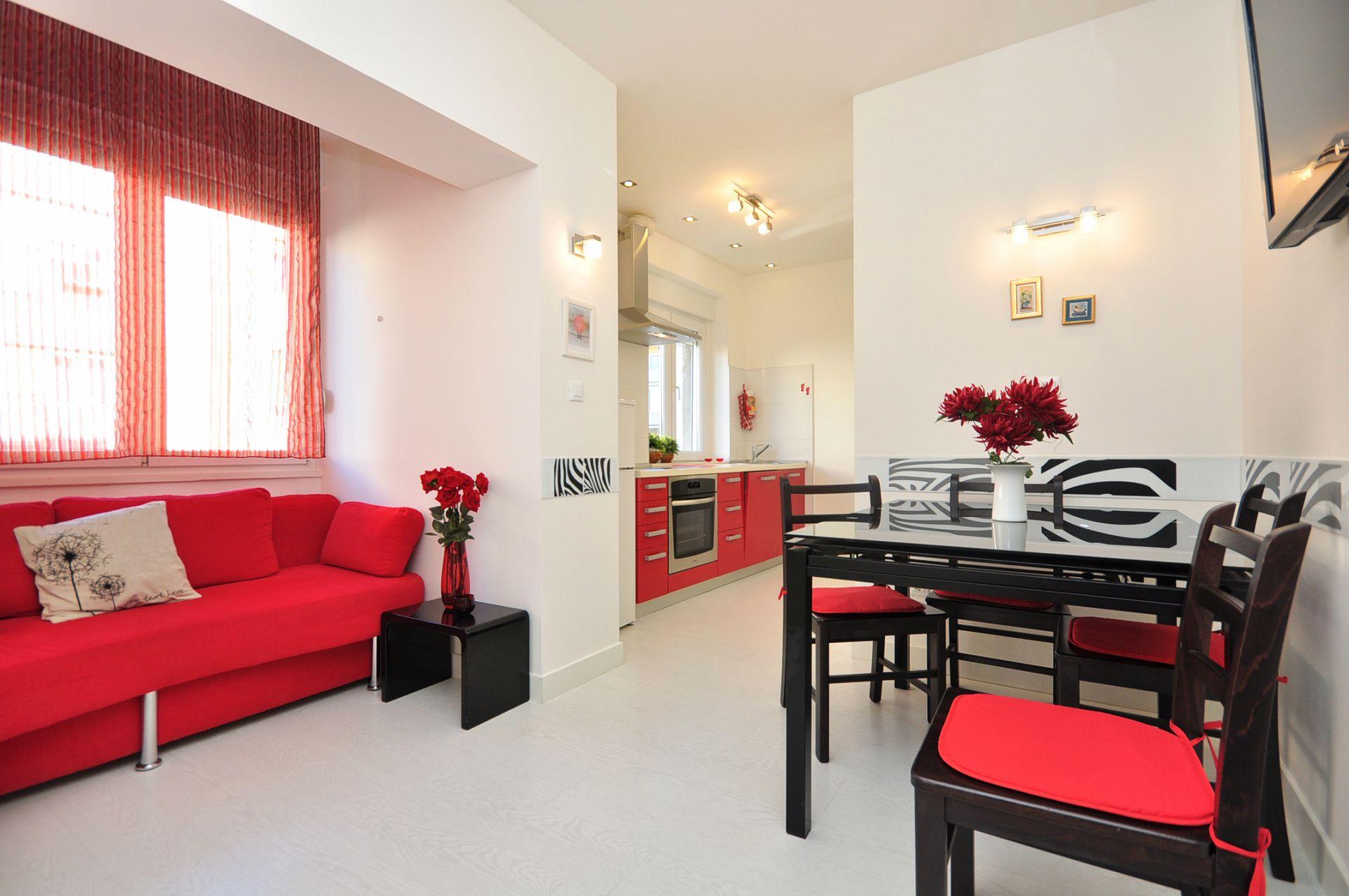 Jerko - Split - Appartementen Kroatië