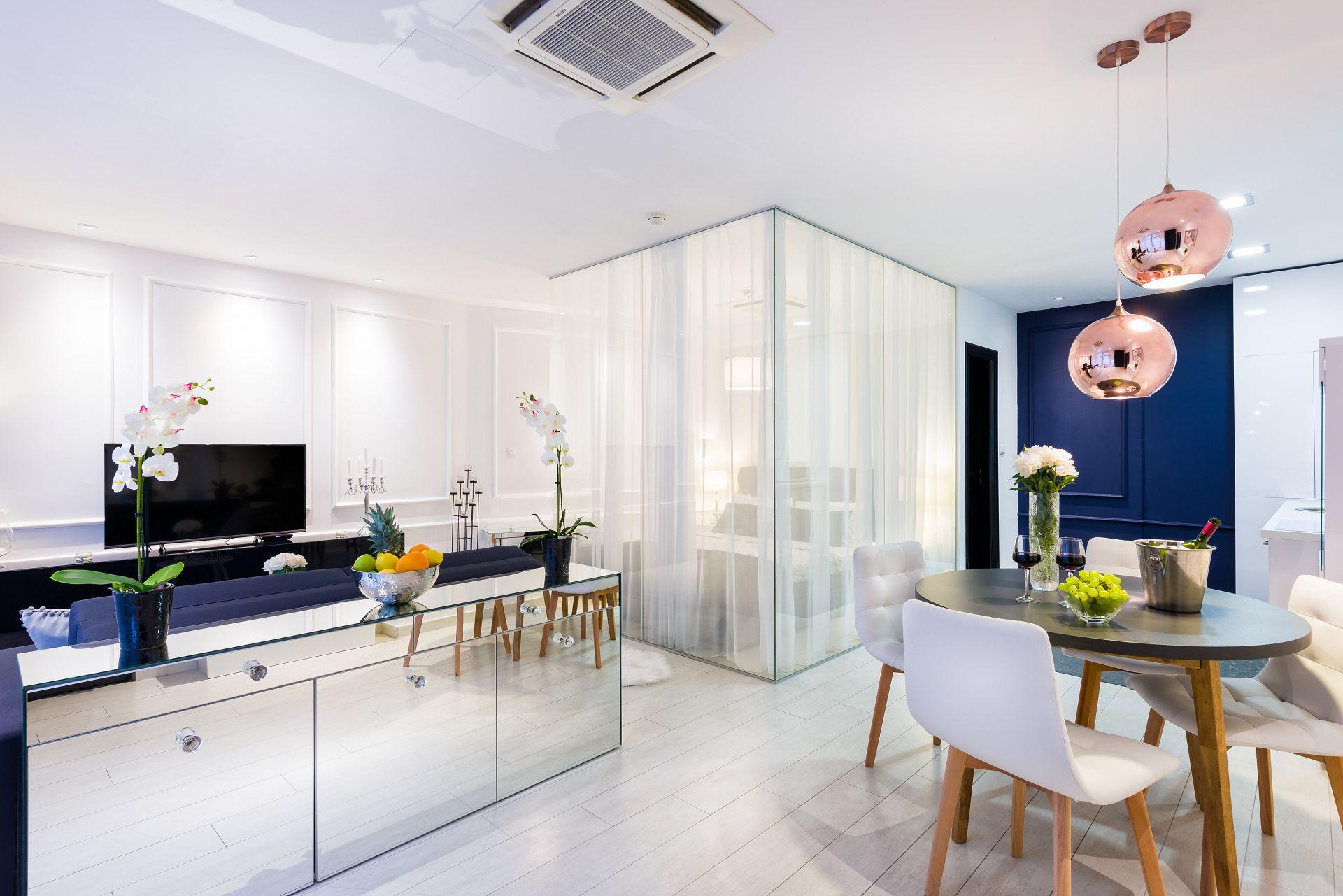 Antonia - Split - Appartementen Kroatië