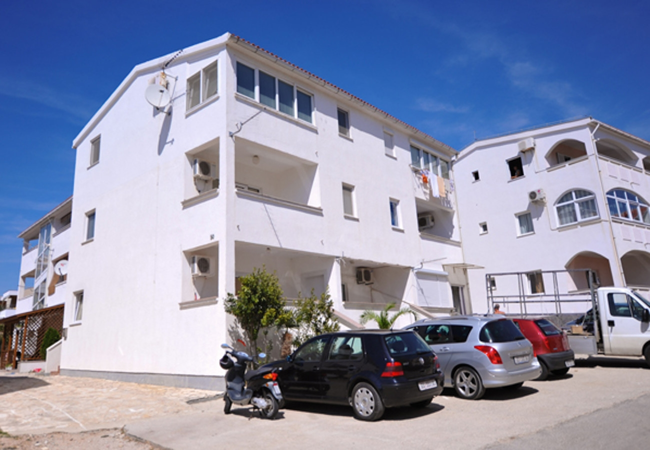 Apartments, Novalja, Island of Pag - Apartments  Ivana