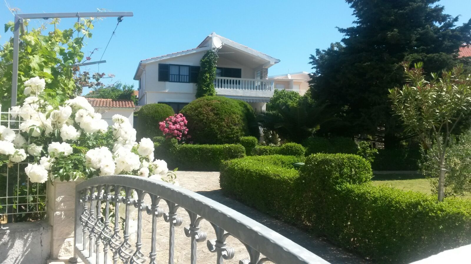 Apartments, Tribunj, Vodice and surroundings - Apartments  MB