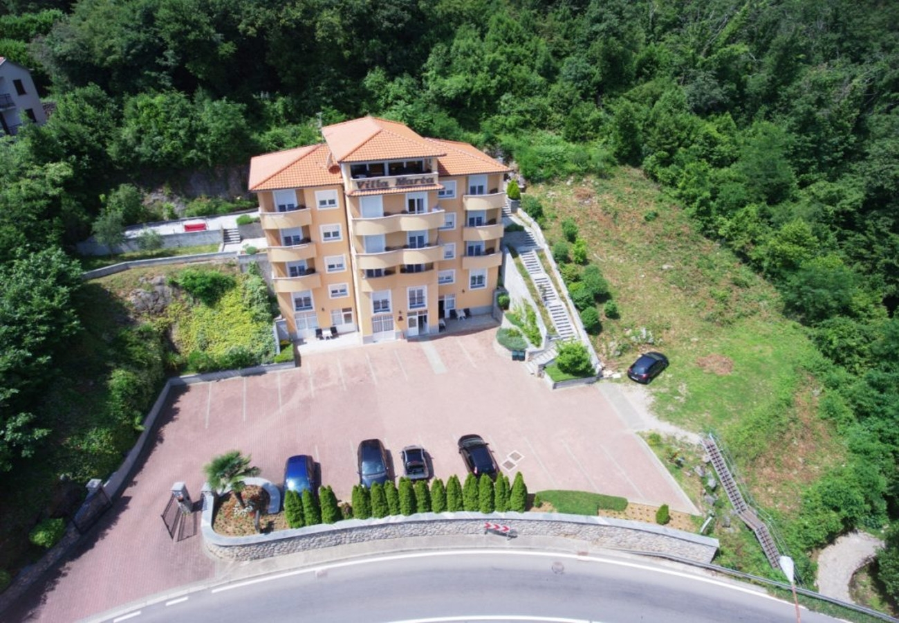 Apartments, Opatija, Opatija and surroundings - Apartments  David