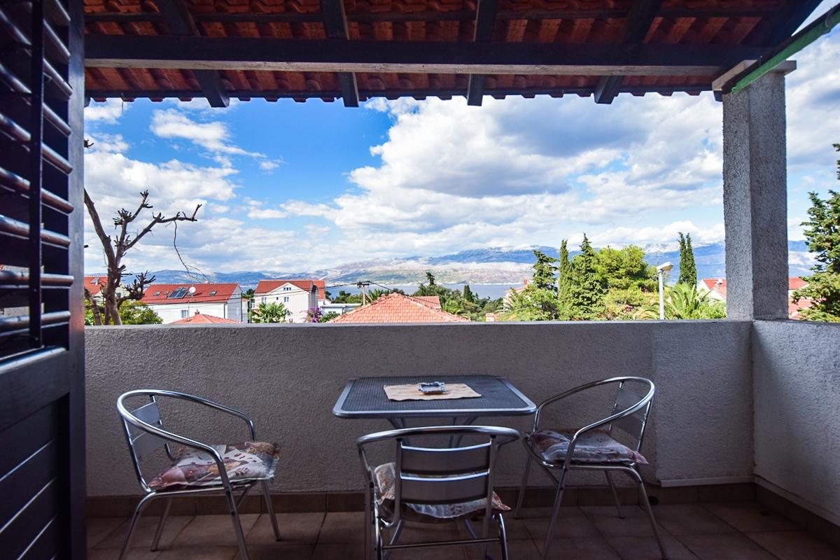 Ruzica - Supetar - Appartementen Kroatië