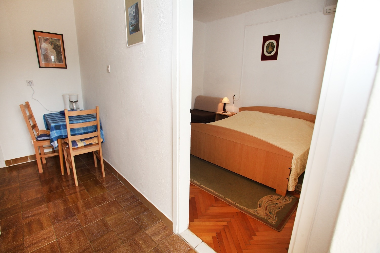 Apartman za 2 osobe