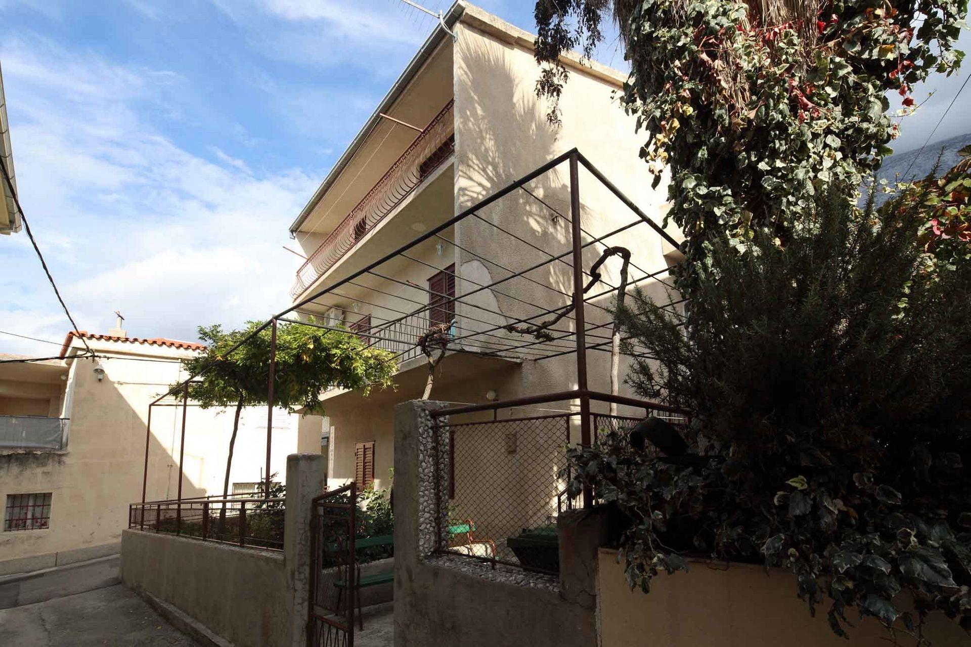 Goran - Makarska - Appartementen Kroatië