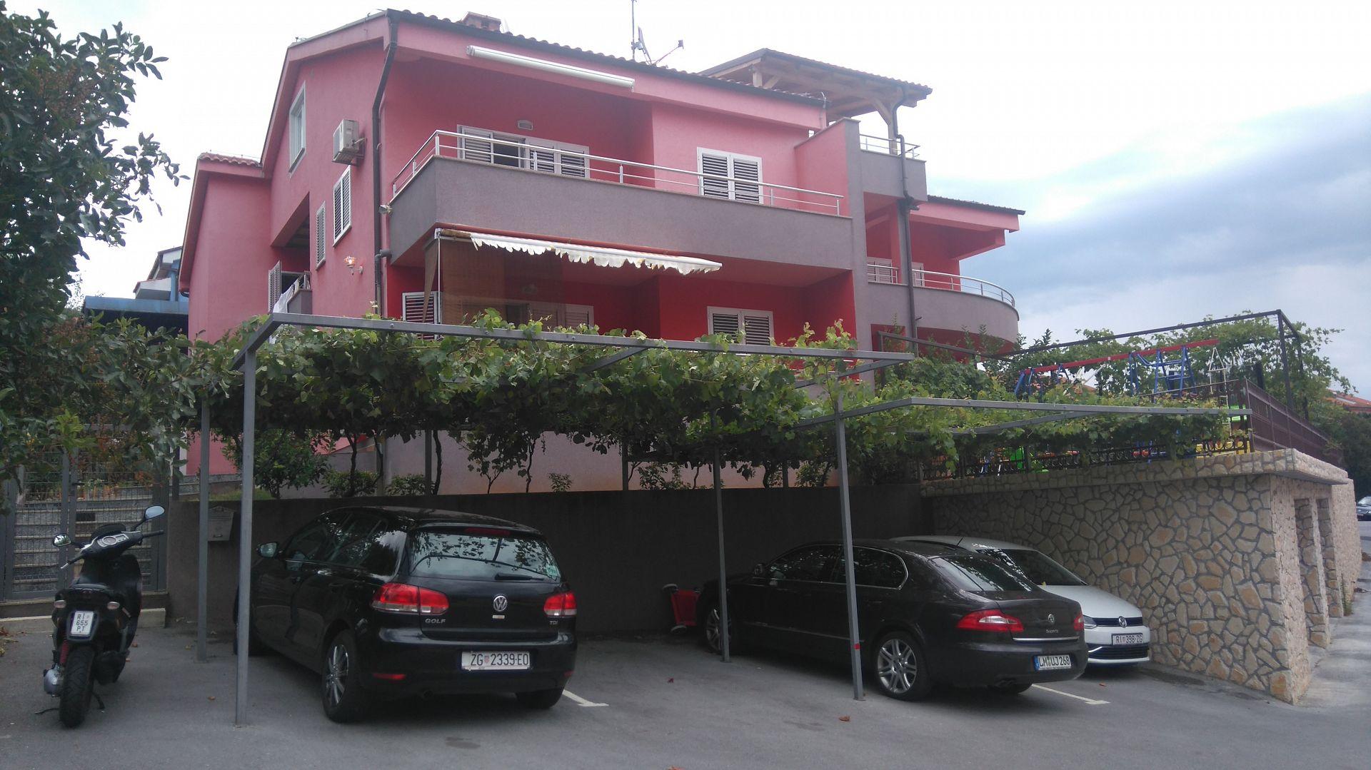 ZP - Crikvenica - Appartementen Kroatië