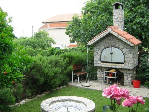 00706PIRO  - Pirovac - Appartementen Kroatië