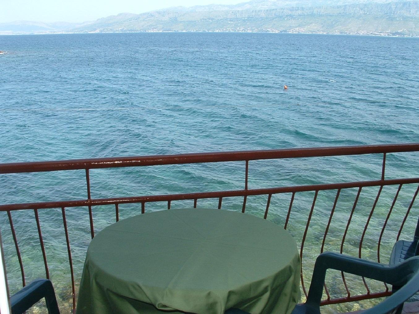 Ferienwohnungen, Postira, Insel Brač - Ferienwohnungen  Lucija