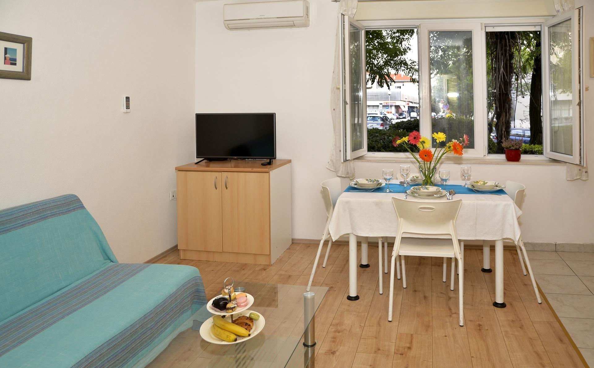 Katarina - Split - Appartementen Kroatië
