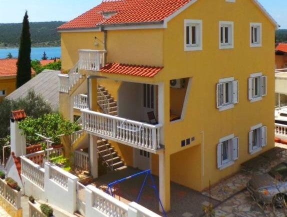 AJ - Crna Punta - Appartementen Kroatië