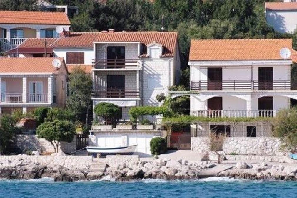 3067 - Prizba - Appartementen Kroatië
