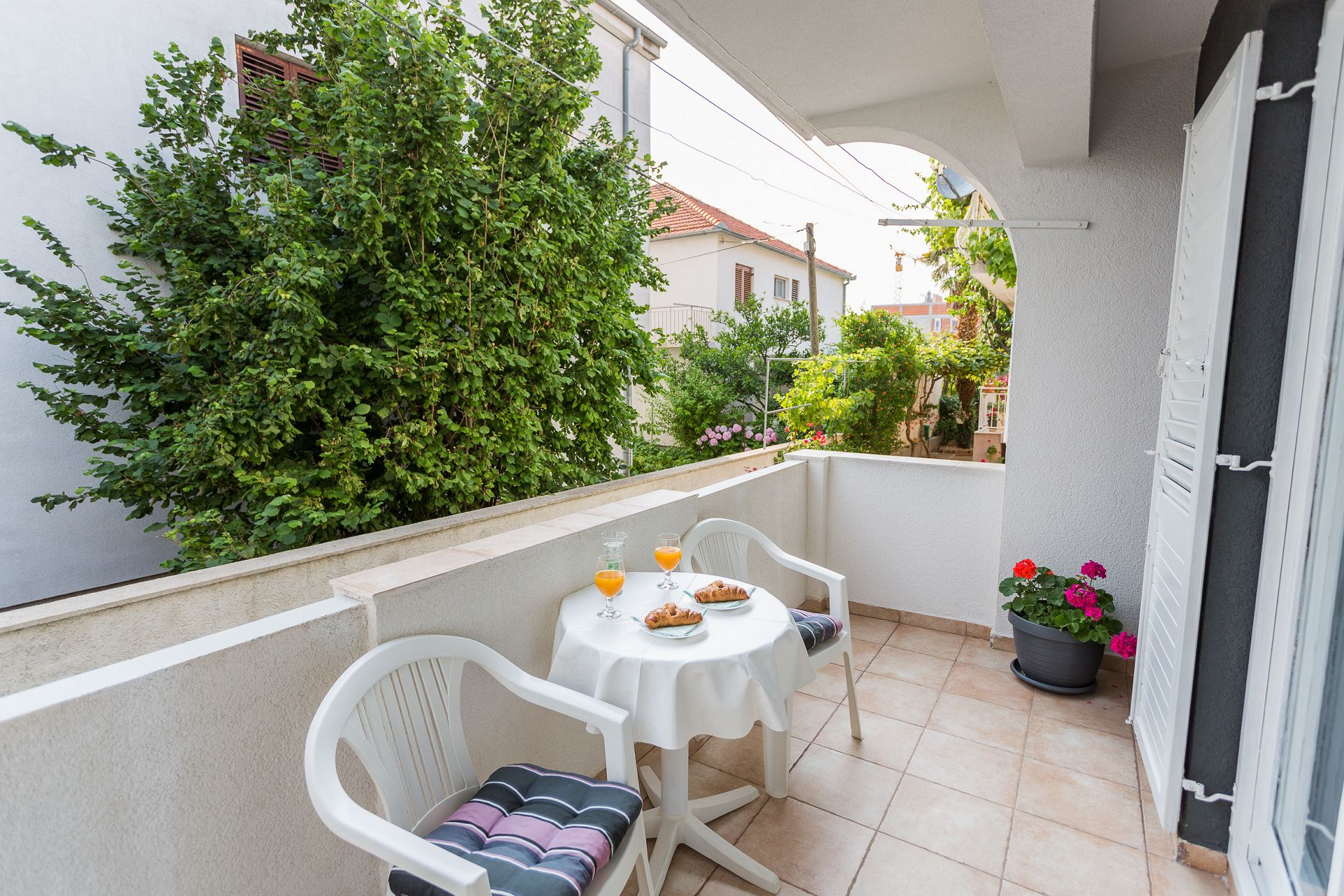 Apartments, , Zadar - Apartments  Petar - 50 m from sea: