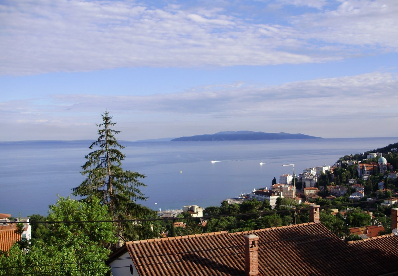 Apartments, Opatija, Opatija and surroundings - Apartments  SF