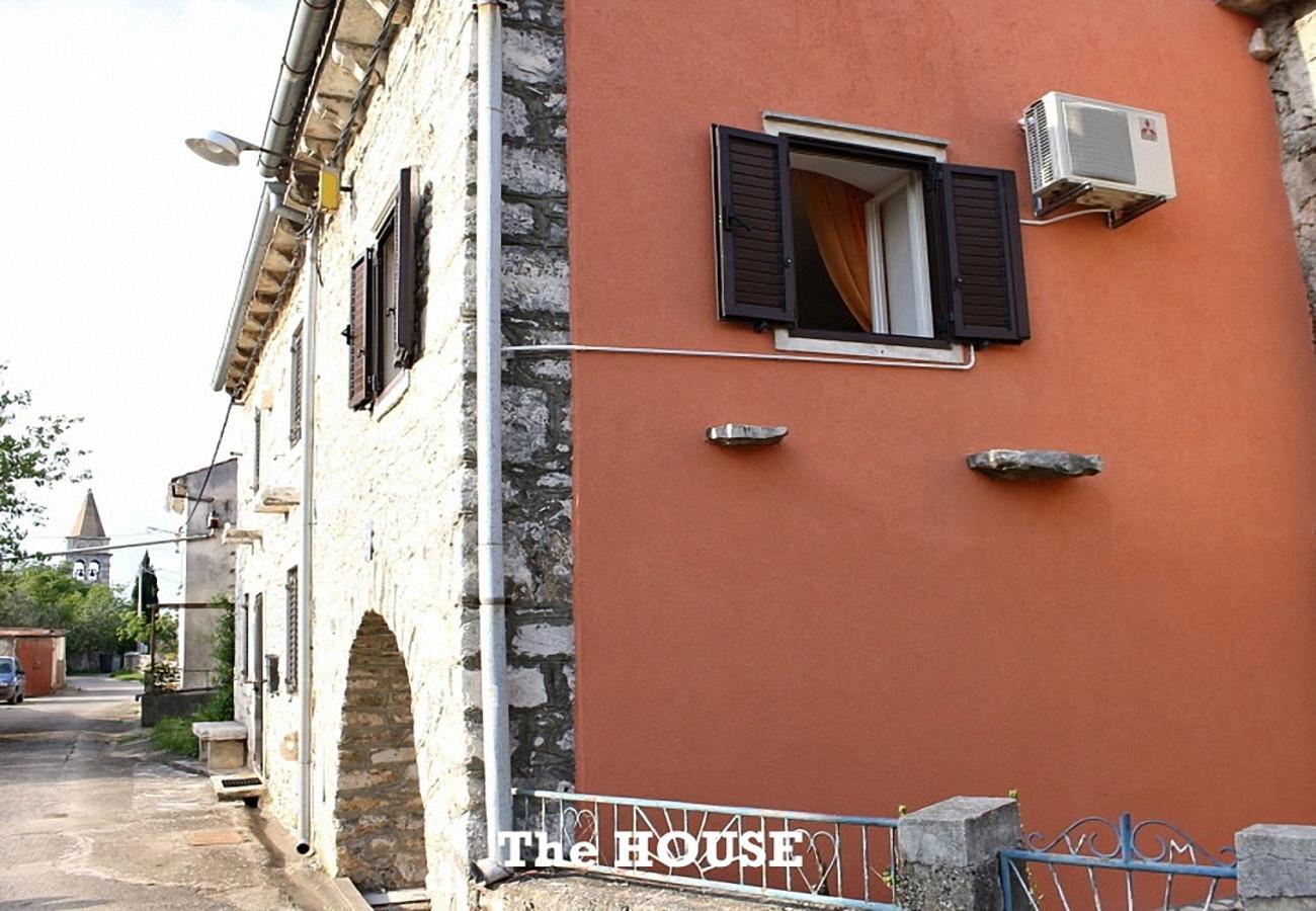Kuće za odmor, Rakalj (Marčana), Pula i južna Istra - Kuće za odmor, vile  Mara