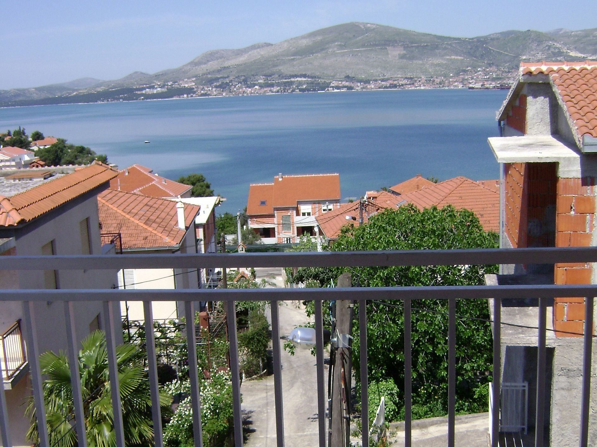 Apartments, Okrug Gornji, Island of Čiovo - Apartments  Ivan