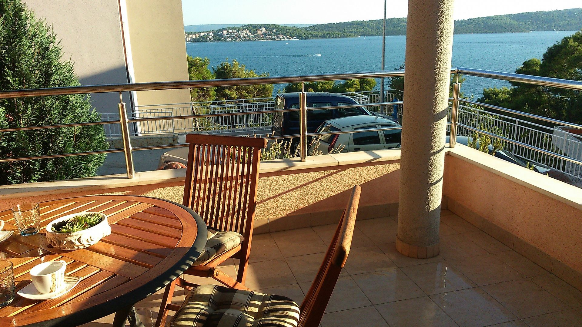 Apartments, Trogir, Trogir and surroundings - Apartments  HZ