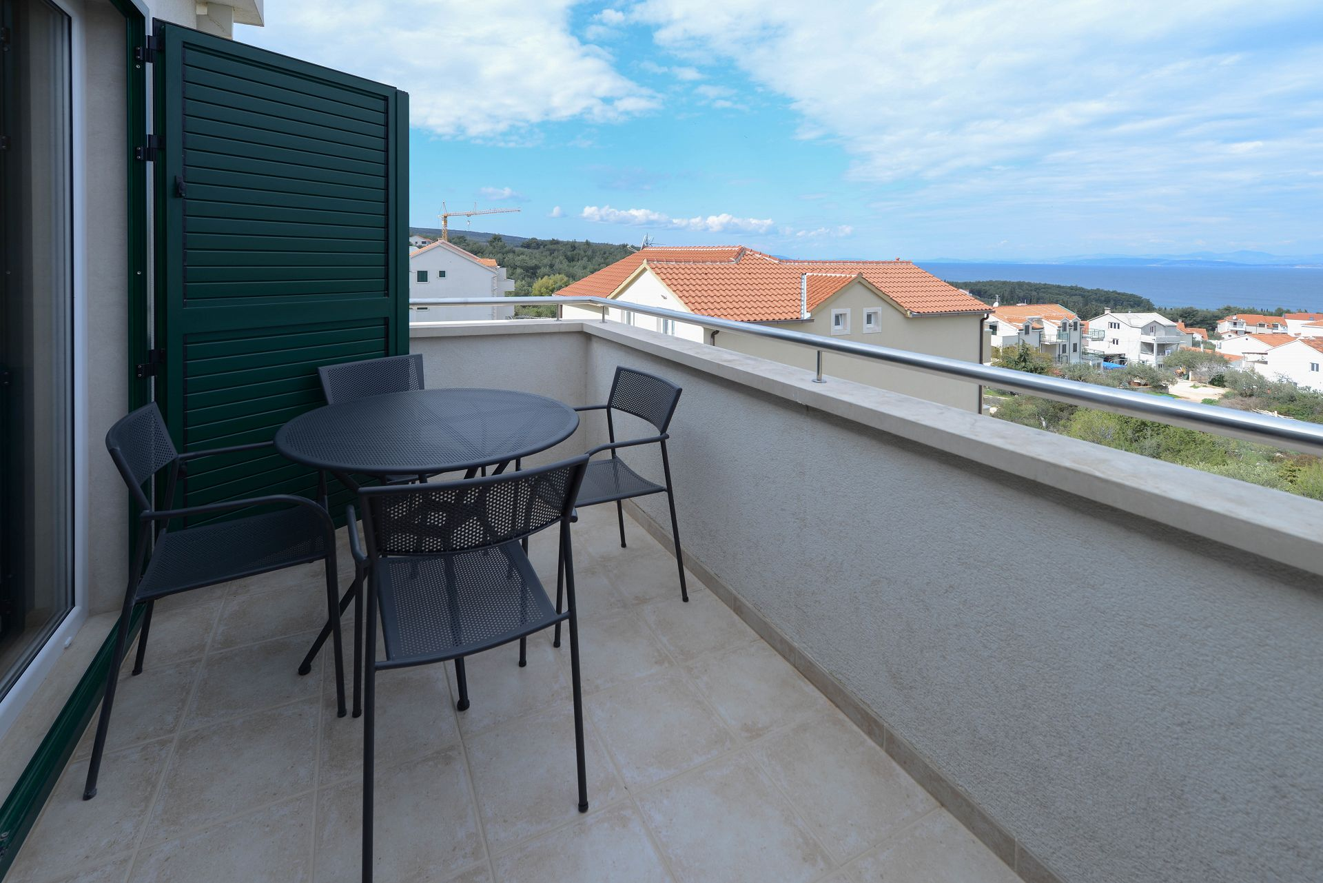 JURE - Supetar - Appartementen Kroatië