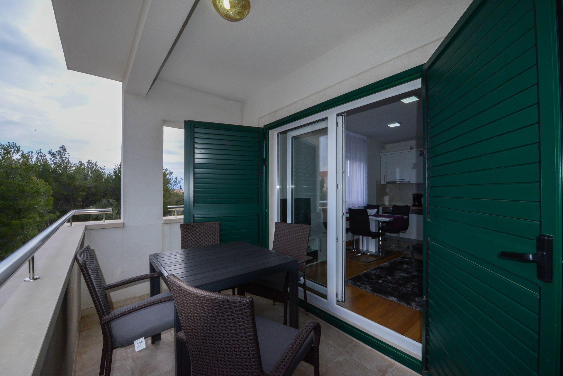 VLADO - Supetar - Appartementen Kroatië