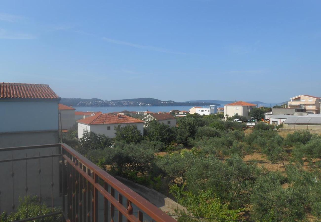 Apartmani, Seget Donji, Trogir i okolica - Apartmani   Luka