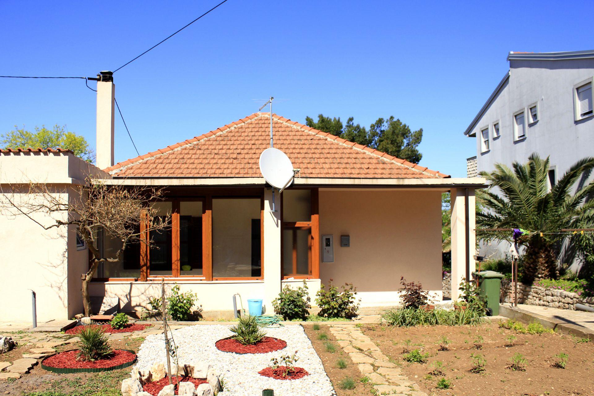 Krajka - Tkon - Vakantiehuizen, villa´s Kroatië