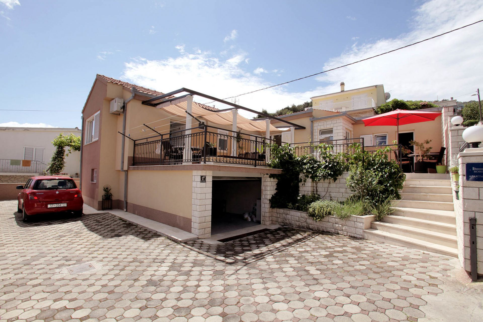 Apartments, Trogir, Trogir and surroundings - Apartments  Jozo
