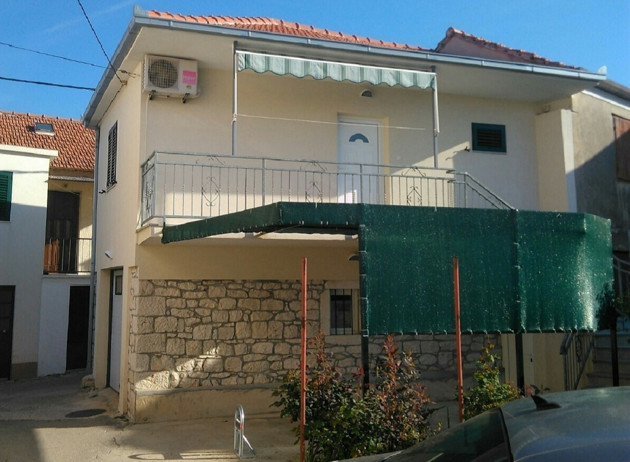 Apartmani, Okrug Gornji, Otok Čiovo - Apartmani   Marija B