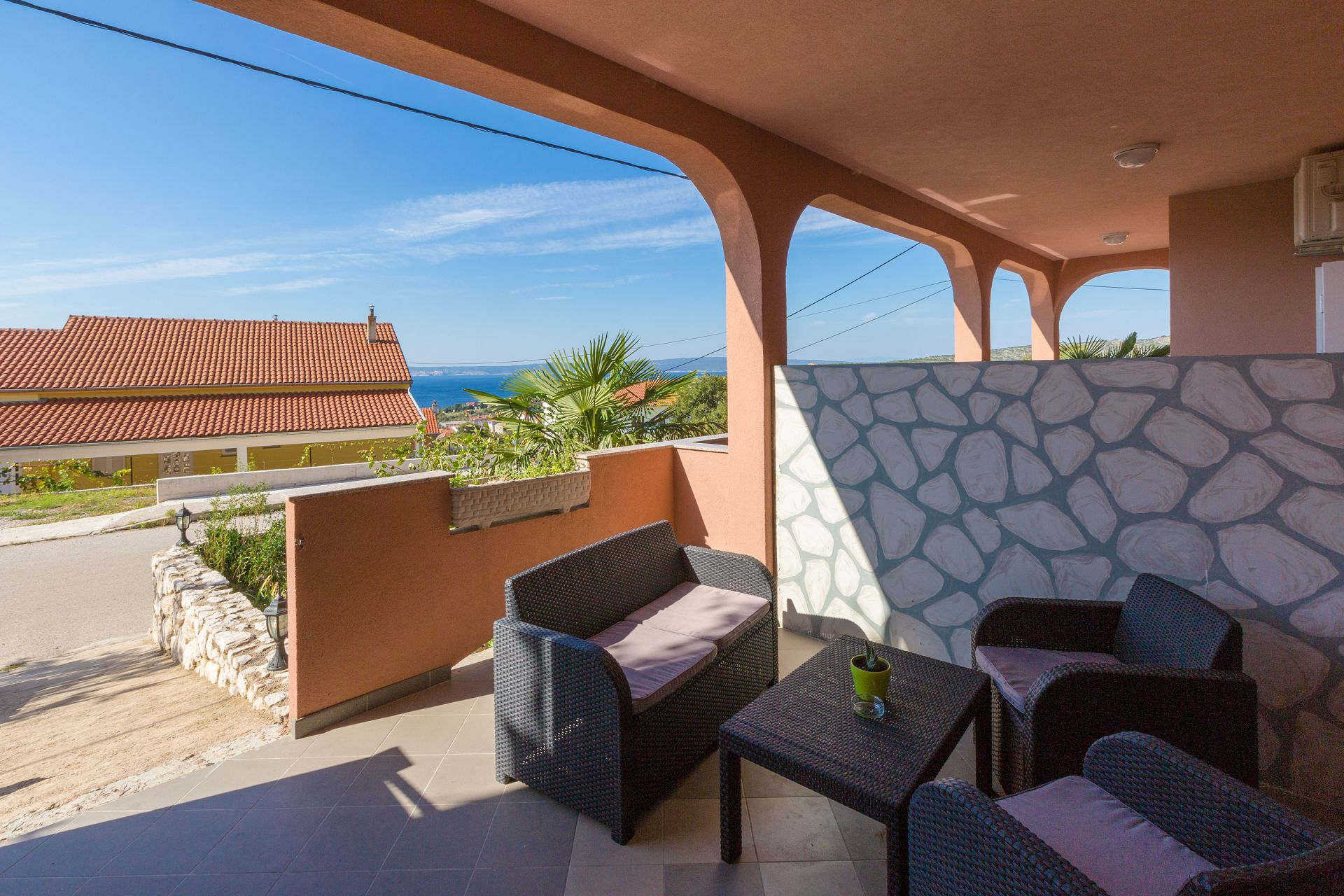 A5 donji(2+3): terrace