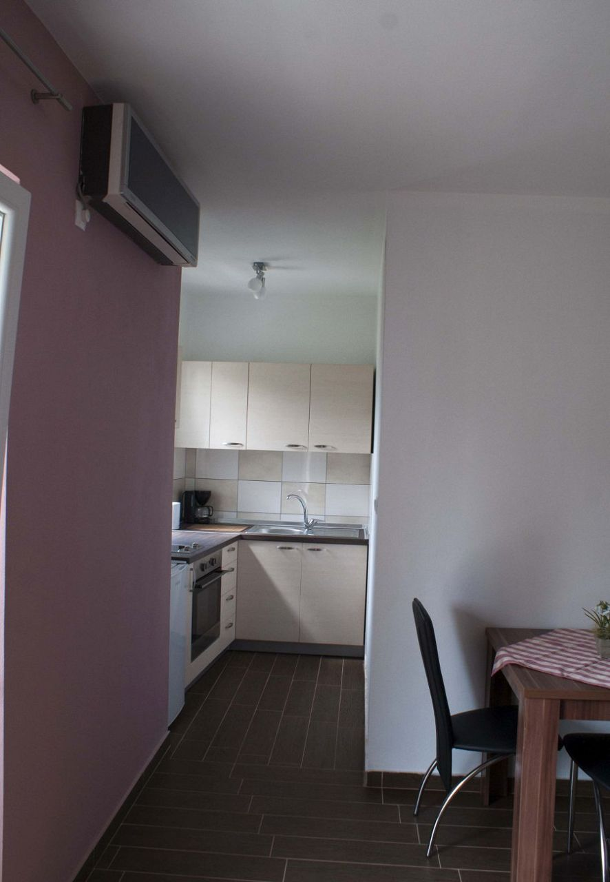 Apartman za 3 osobe
