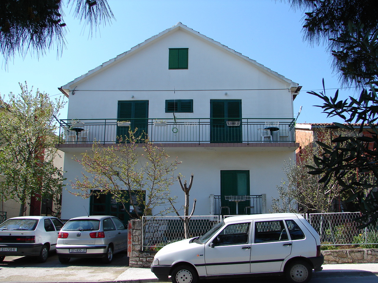 00210MURT  - Murter - Apartments Croatia