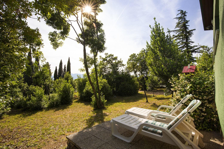 Small House Laurel - Kostrena - Vakantiehuizen, villa´s Kroatië