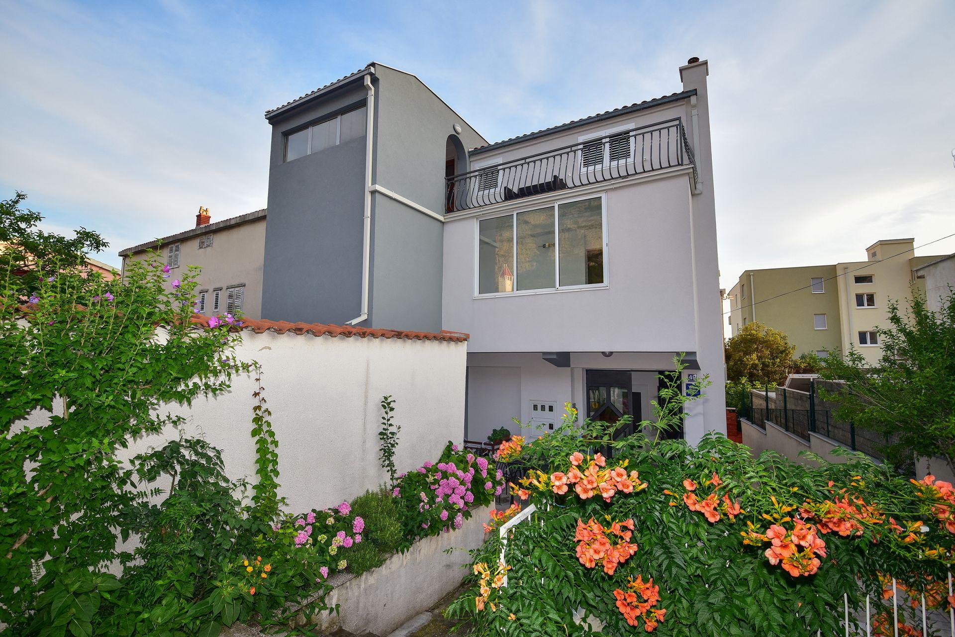 Marijo - Makarska - Appartementen Kroatië